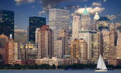 New-York (Etats-Unis)
