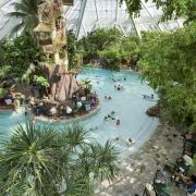 Center Parcs Belgique - Sunparks