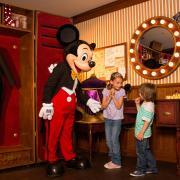 Séjour gratuit à Disneyland Paris pour les enfants
