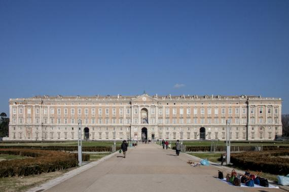 Palais Royal de Naples