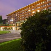 Sequoia Lodge - Disneyland Resort Paris