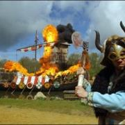 Week-end au Puy du Fou : La Folie !
