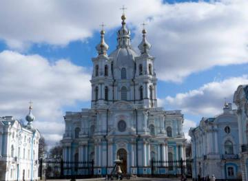 Ensemble Smolny