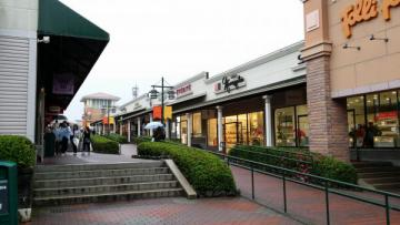 Gotemba Premium Shopping Outlet