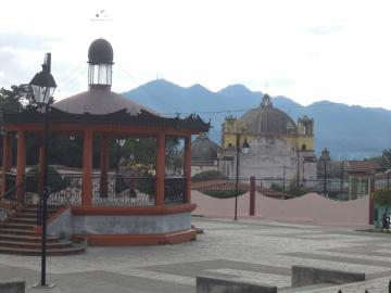 Plaza del Cerrillo