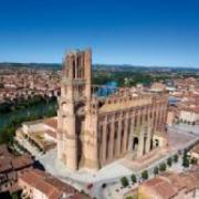 Week end en France : à la découverte d'Albi