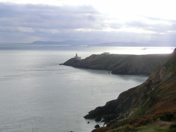 A Howth...