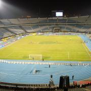 Stade international du Caire