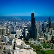 Willis Tower (gratte-ciel)