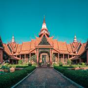 Musée national de Cambodge