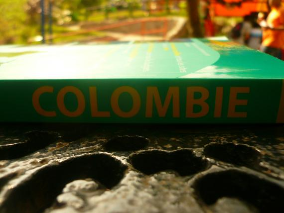 Bienvenue en Colombie
