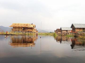 Lac d'Inle