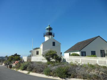 Phare de Point Loma
