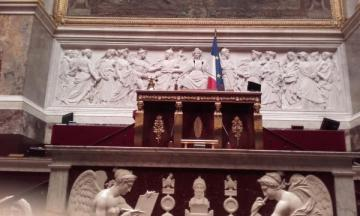 L'hemicycle