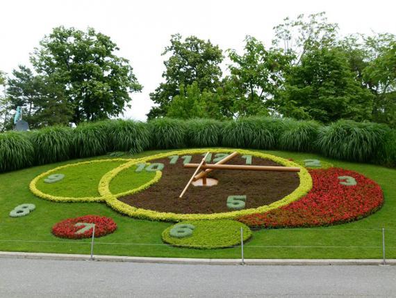 Visiter lugano gen ve et leurs lacs suisse for Jardin anglais geneve suisse