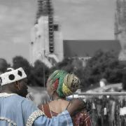 Afrika - Festival in Munich -